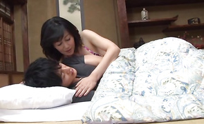 Magnificent Sumika Nanjitori and playmate appear to be to be very close to every other
