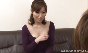 Luxurious mature maiden loves getting pile drive fucked by her lover